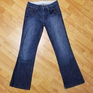 Joe's Jeans Muse 26 Darkwash Bootcut